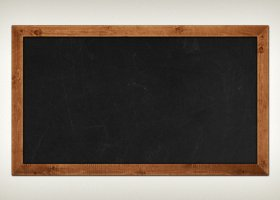 Chalkboard PSD - Freebies Gallery