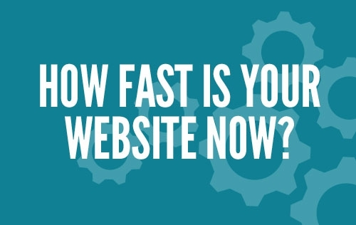 Tips For Improving Your Site Speed