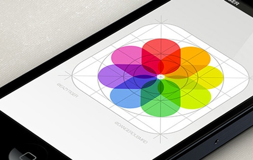 Latest iOS7 Icon Templates and UI Kits