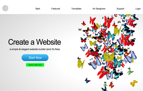 10 best website builders that any graphic designer should know about