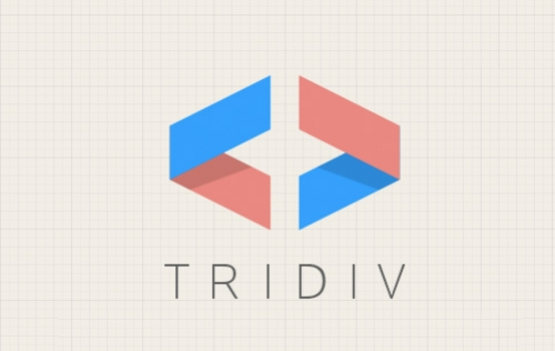 Create Pure CSS 3D Model With Tridiv