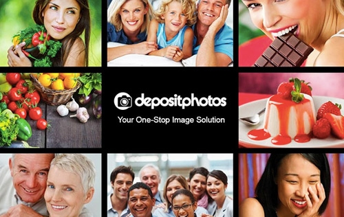 Giveaway: Download 150 Stock Images Absolutely Free from Depositphotos.com