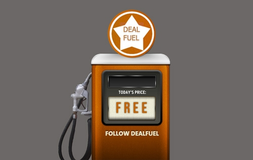 DealFuel Is Giving Away 20 DealClub Memberships Worth Hundreds of Dollars