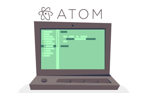 Atom - A Fully Customisable Text Editor for Coders