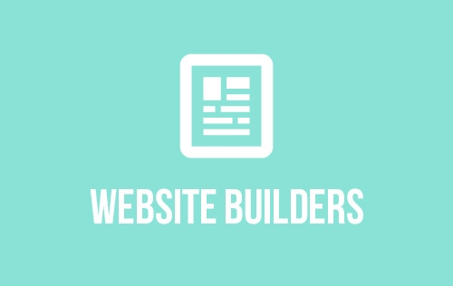5 Best Website Builders You Need to Know