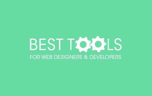 Top 20 Best Tools for developers and designers