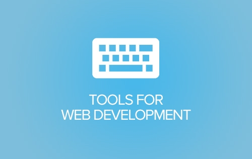 The Best 20 Tools for Web Development