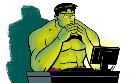 10 Free Design Resources Even Hulk Can Not Smash