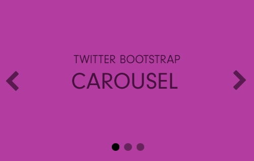 How to Spice Up Your Bootstrap Carousel