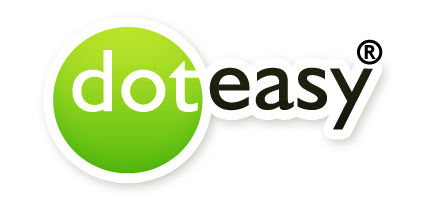 Dot easy reliable web hosting