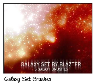Galaxy Set