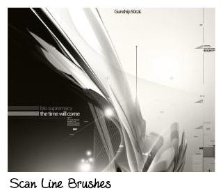 Scan Line