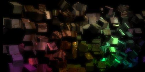 8个惊艳的JavaScript WebGL 应用实验 - 郭培 - 前端工程师 郭培的博客