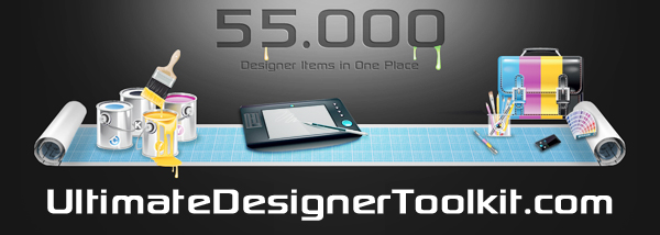 Ultimate Designer Toolkit