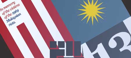 Tribute to Malaysia