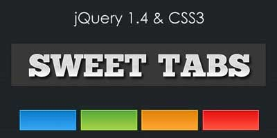 10 Brilliant CSS3 and jQuery Examples