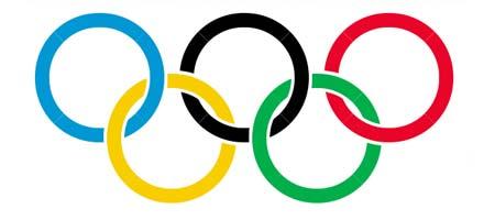 CSS Olympic Logo