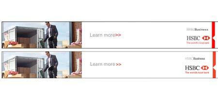 CSS3 Ads
