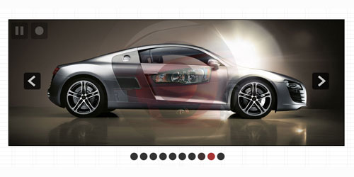 8 jQuery Image Sliders with Impressive Transition Effects | Queness