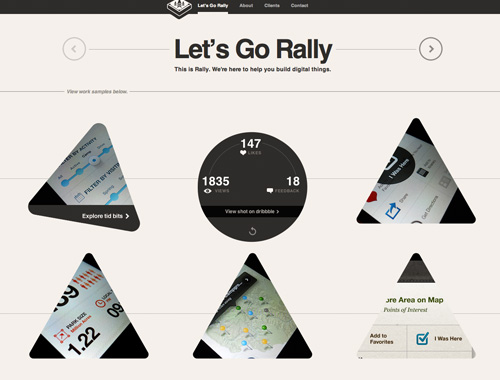 Rally Interactive