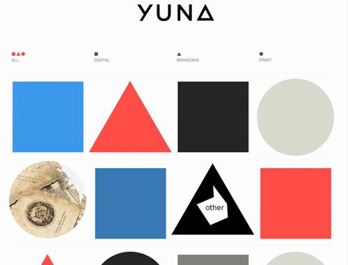 I Am Yuna