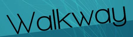 Walkway Bold