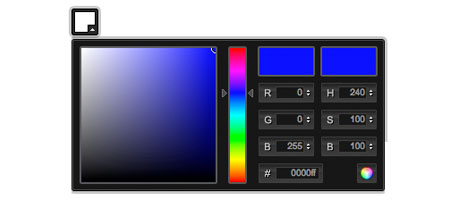 jQuery Color