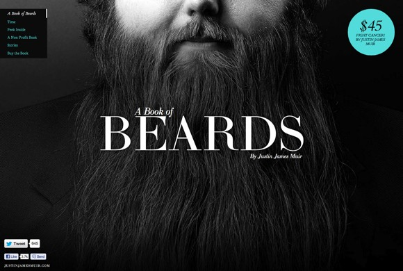 Book of Beards