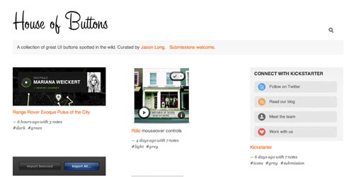 Web设计师应该收藏的11个网站