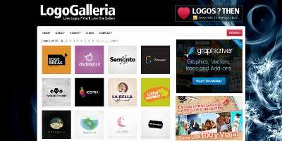 Logo Gallery & Inspiration