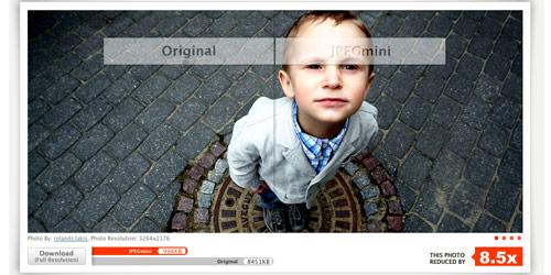 JPEG Mini