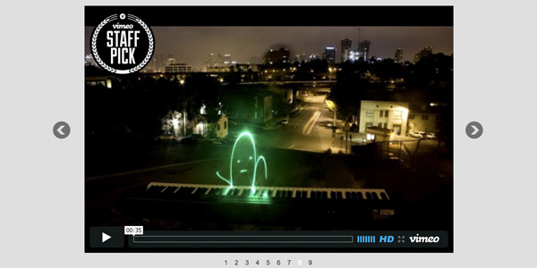 8 Feature Packed Sliders that Support Video