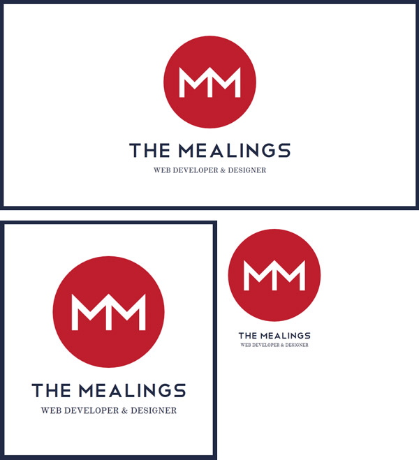 Responsive Typography - Mealings