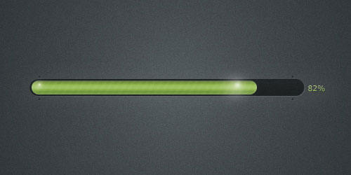 25 Beautiful Loading Bar Design Examples Gif Animated