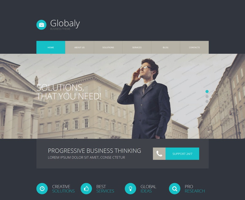 20 Best Free WordPress Themes for Those Who Wisely Choose a