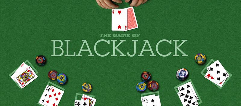black jack games